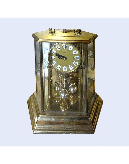 Rellotge de boles a piles