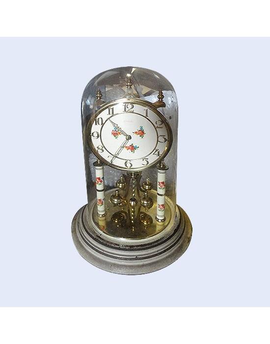 Rellotge sobretaula de boles amb corda principis s.XX