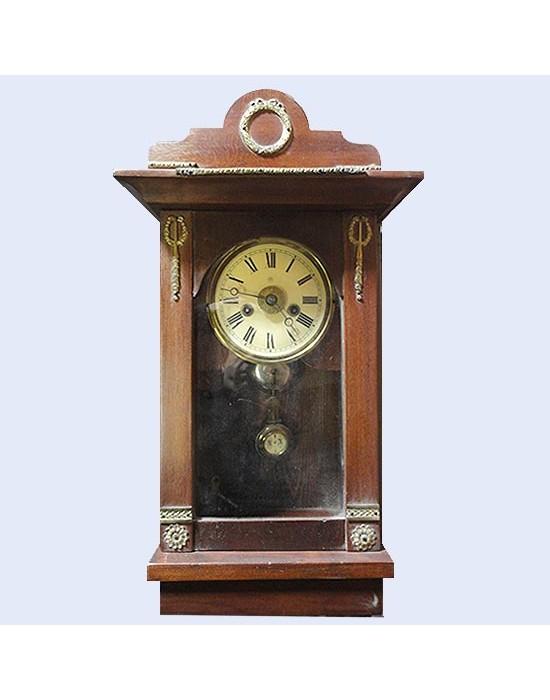 Reloj de pared Junghans del 1850