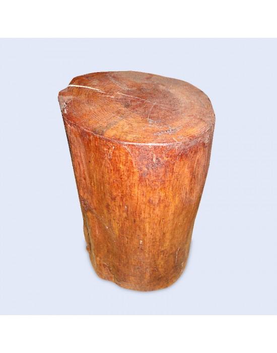 Pié de madera