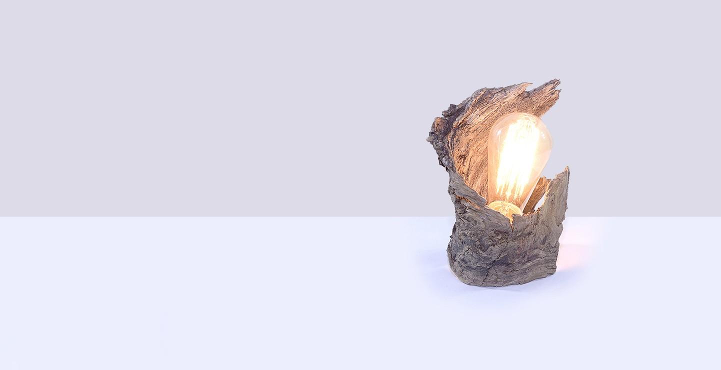 Detalls de llum